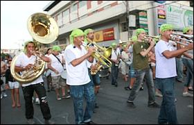 Blocos de Rua devem ser a única atração do carnaval em Lafaiete