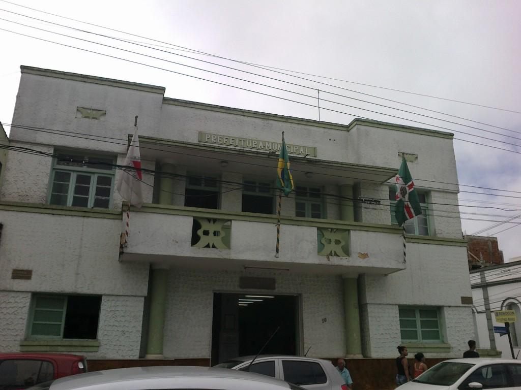 Lafaiete sequer foi avaliada por falta de dados oficiais/Foto:CORREIO DE MINAS