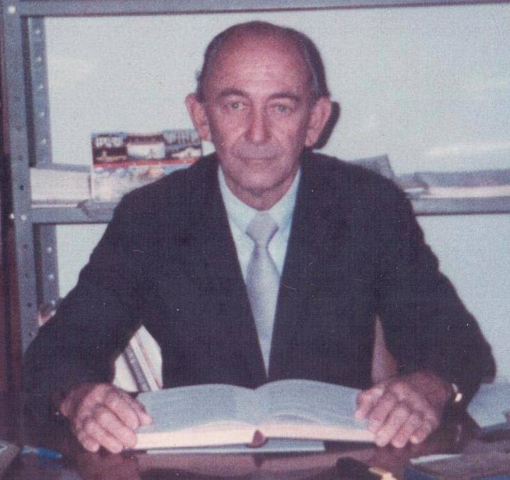 Sebastião Site