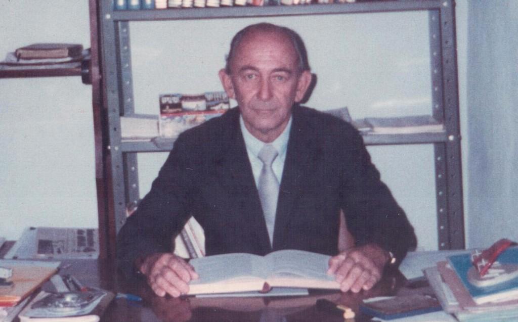 Sebastião Rodrigues da Costa