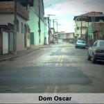 Avenida São João Del Rei - Dom Oscar