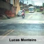 José Siqueira - Lucas Monteiro