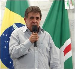 Vereador Benito Laporte/Arquivo