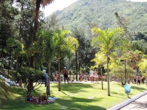 Parque da Cachoeira 3