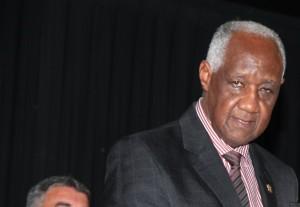 Vereador Pastor Boaventura, Cobrou valorização dos professores/Foto:Arquivo