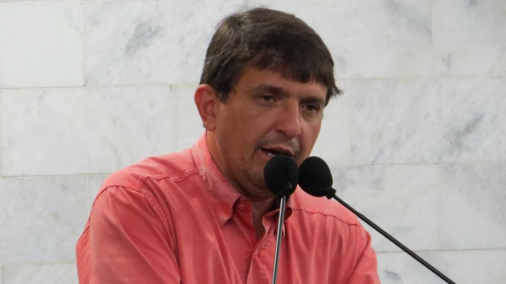 Vereador Sandro José