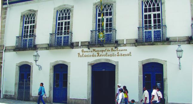 Câmara Barbacena