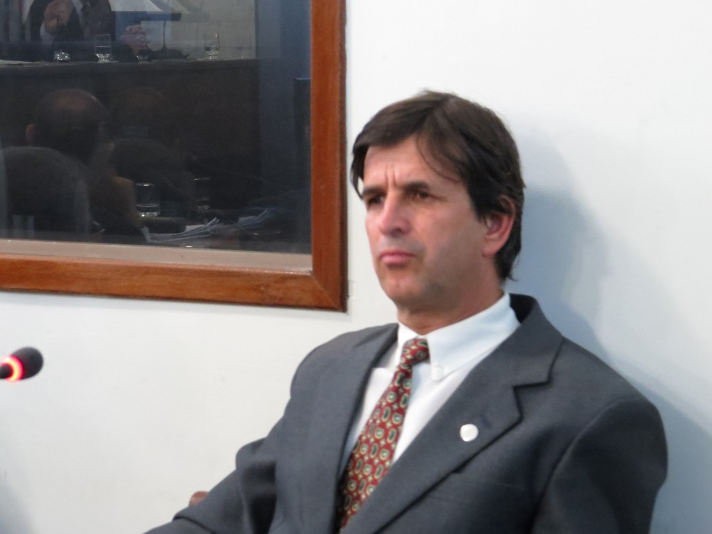 Vereador Pedro Américo
