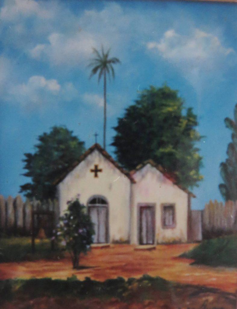 Capela da Piedade