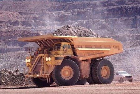 Região já começa a diversificar sua economia criando políticas contra a dependência da atividade mineraria e siderúrgica/Foto:Reprodução