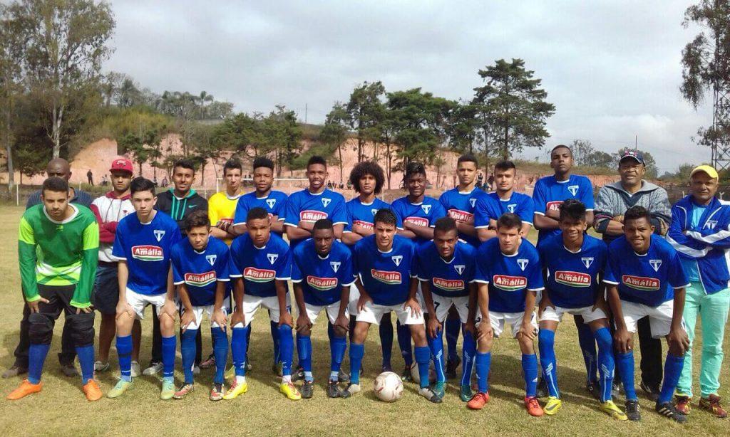 Mineiro busca bi campionato