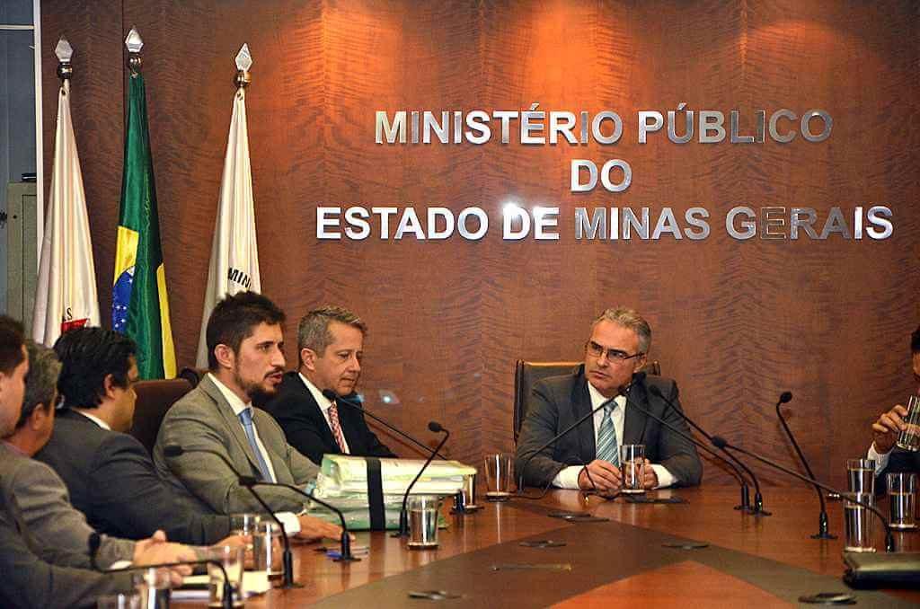 Acordo assinado entre o MP e mineradores vai melhorar qualidade de vida da população