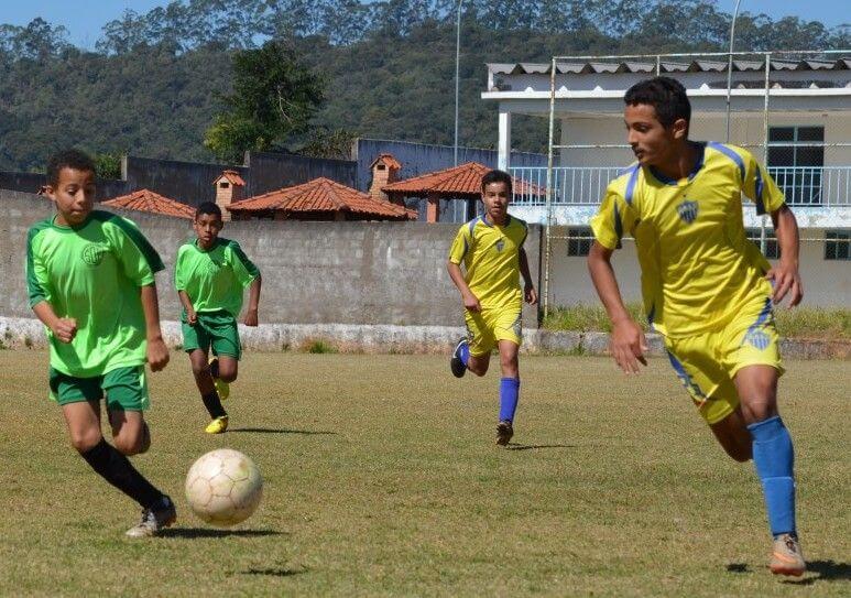 rodada agita Copa Interclubes 1