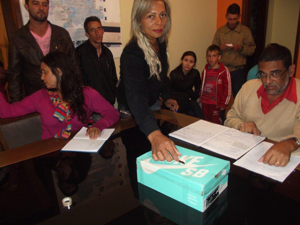 Convenção escolheu os nomes das chapas majoritária e proporcional/Foto: CORREIO DE MINAS