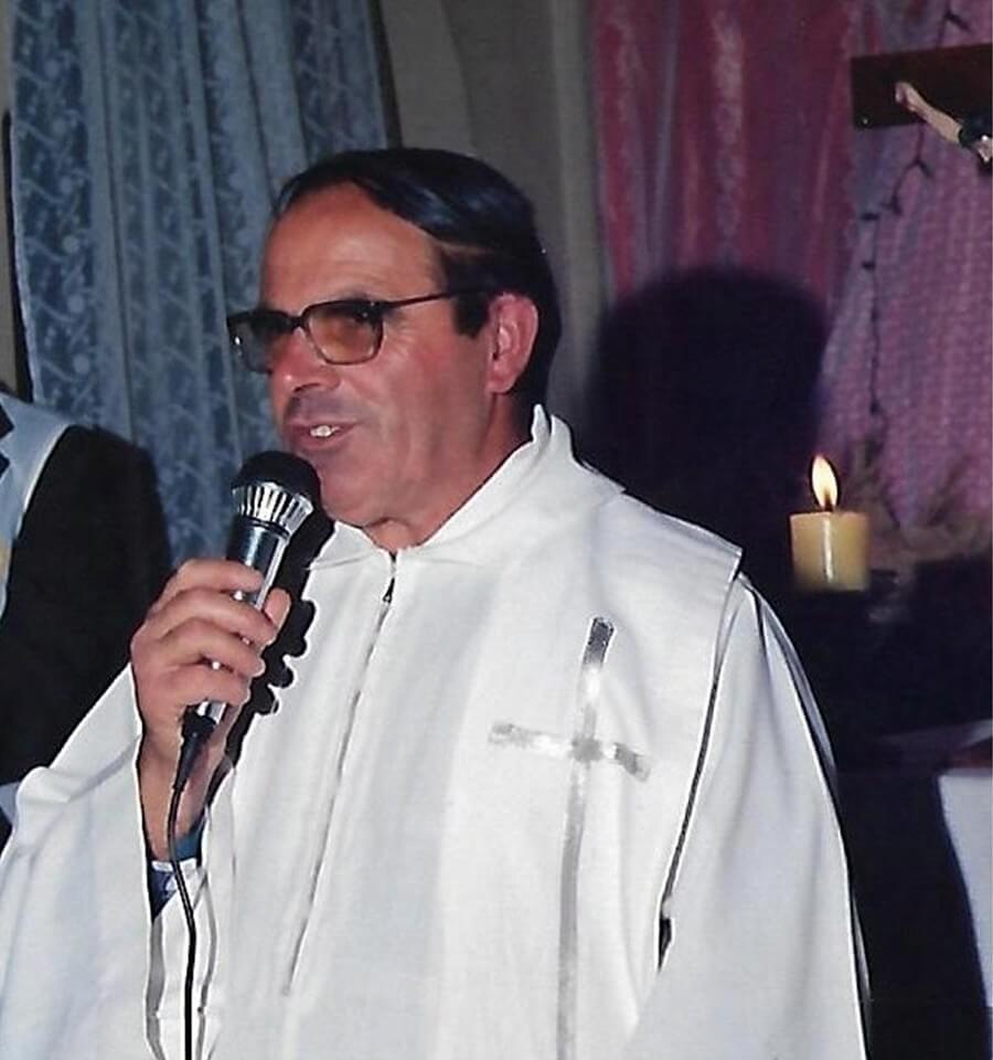 Padre Bosco