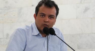 Vereador João Paulo Pé Quente