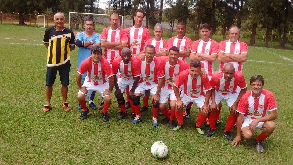 Vila Carijós venceu seus dois confrontos para chegar a final/Divulgação