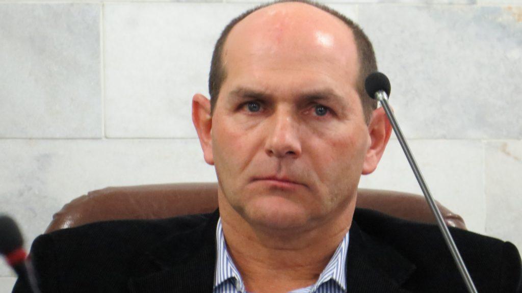 O delegado e secretário de defesa social, Pedro Loureiro, propôs lei seca aos finais de semana para coibir a violência em Lafaiete