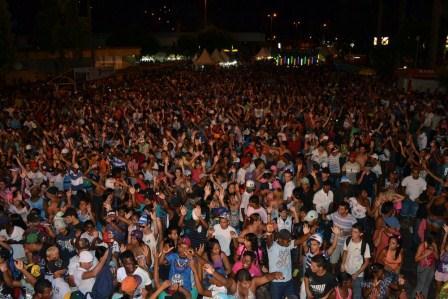 Para conter custos, prefeitura de Lafaiete não vai realizar o carnaval na praça da rodoviária/Reprodução