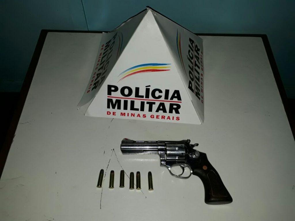 Material apreendido pela PM/ Divulgação