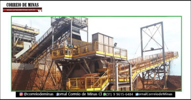Emprego: mineradora oferece diversas vagas