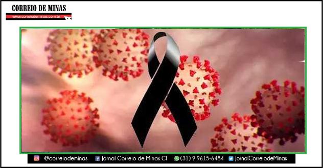 Ouro Branco confirma a primeira morte de paciente com diagnóstico de Covid-19