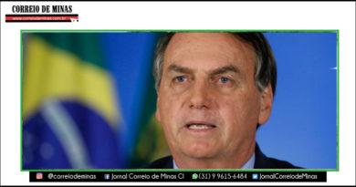Auxílio Emergencial: Bolsonaro diz que o benefício está endividando o Brasil