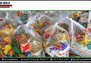 Vereador Sandro José conquista 595 cestas básicas para minimizar impactos da pandemia