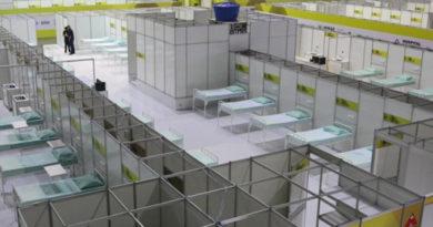 Estado abre Processo Seletivo para chamamento público emergencial para Hospital de Campanha